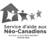 Service d'aide aux Néo-Canadiens à Sherbrooke