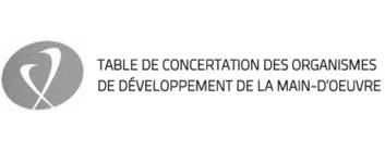 Table de concertation des organismes de développement de la main-d'oeuvre